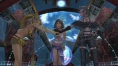 Final Fantasy X-2 Screen 2
