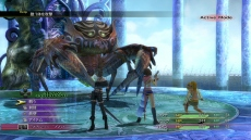 Final Fantasy X-2 Screen 3