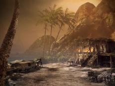 Sinking Island Screen 5