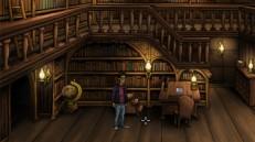 Tales Screen 1