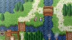 Final Fantasy II Screen 1