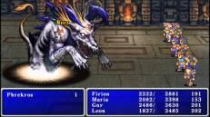 Final Fantasy II Screen 2