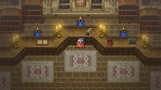 Final Fantasy II Screen 3